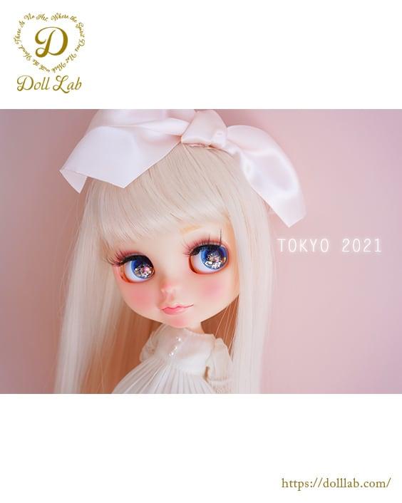 Eve doll(イヴ).リミテッド from 東京【ドール本体】EVE001