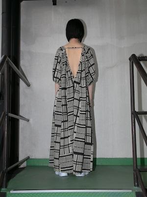 【New】JIYA DRESS