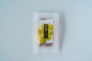 潤果[葡萄]和紙