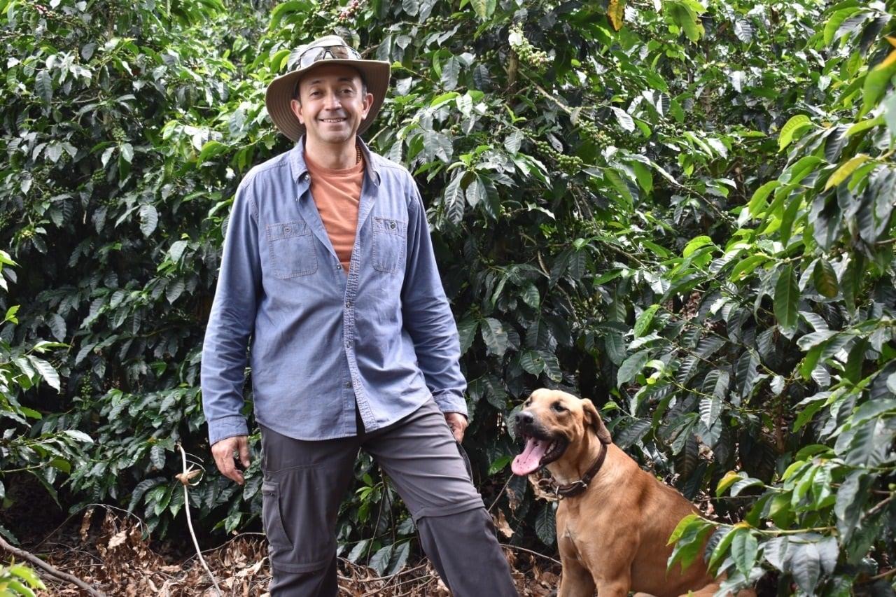 グァテマラ シマロナ種 250g