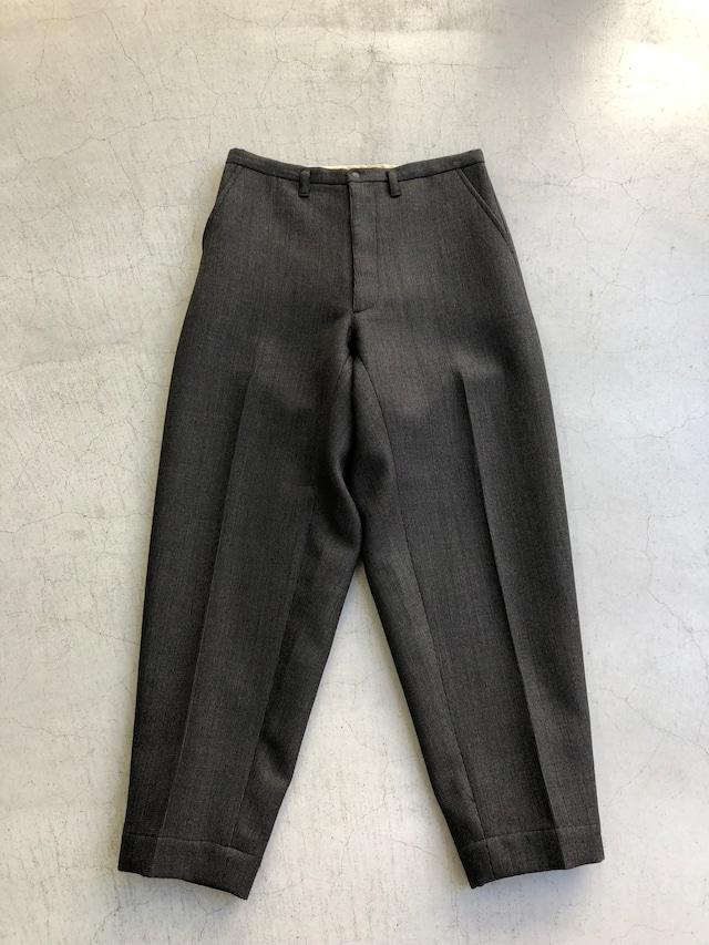 ippei takei 【イッペイタケイ】bon pants