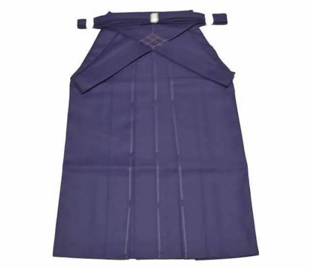 女の子用袴  紺色