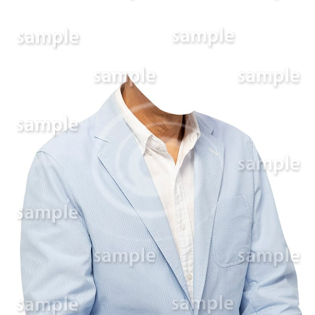 男性洋服 C024