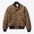 Noah x Roxy Music Tiger Varsity Jacket
