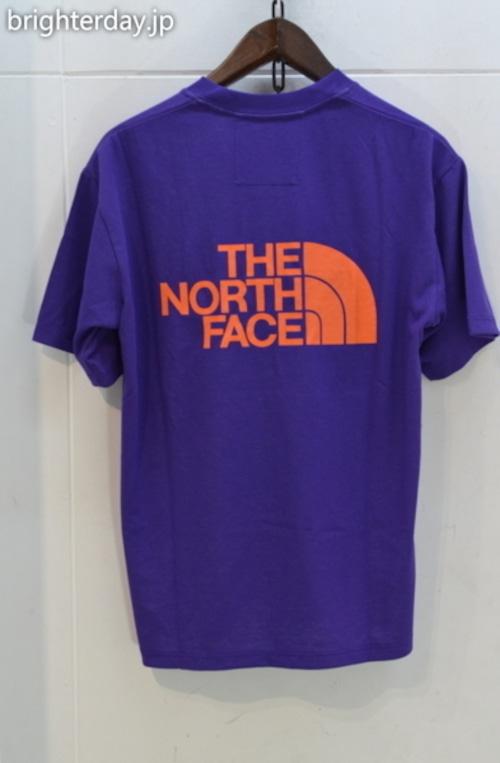 THE NORTH FACE × BEAMS Tシャツ
