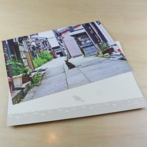 内川ポストカードVol.4(路地の風景)