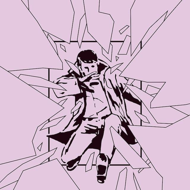 [新品7inch]  TOKYO N0.1 SOUL SET - 止んだ雨のあとEP