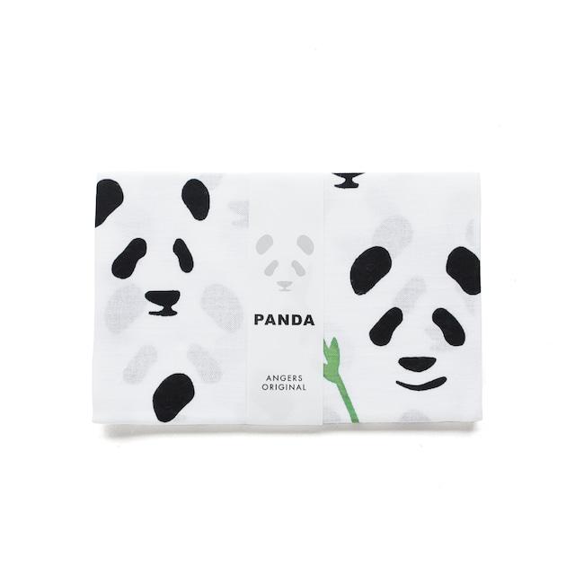 てぬぐい PANDA【ANGERS Original】