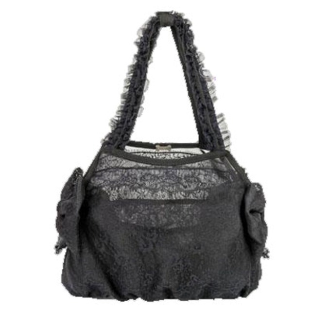 FOR PETS ONLY So Chic Lace Bag (PE2019-B7) Mサイズ