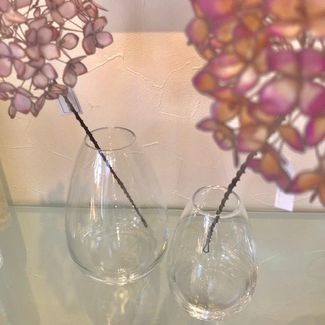 BOB CRAFT ボブクラフト エッグベース Lサイズ  フラワーベース 花瓶