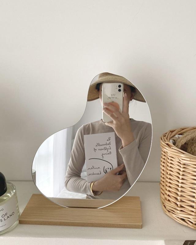 mame mirror