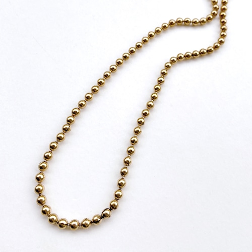Ball Necklace S NC-035