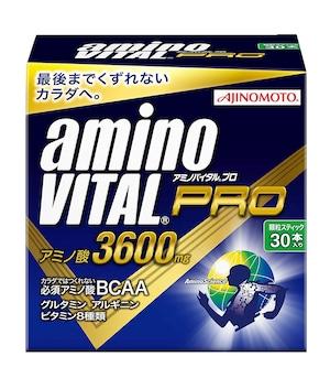 アミノバイタル プロ 30本入箱 1日1~3本目安
