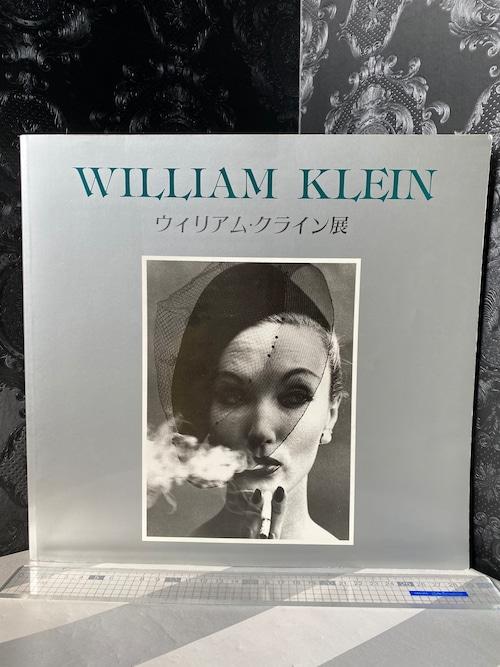 美品 ウィリアム・クライン展 WILLIAM KLEIN
