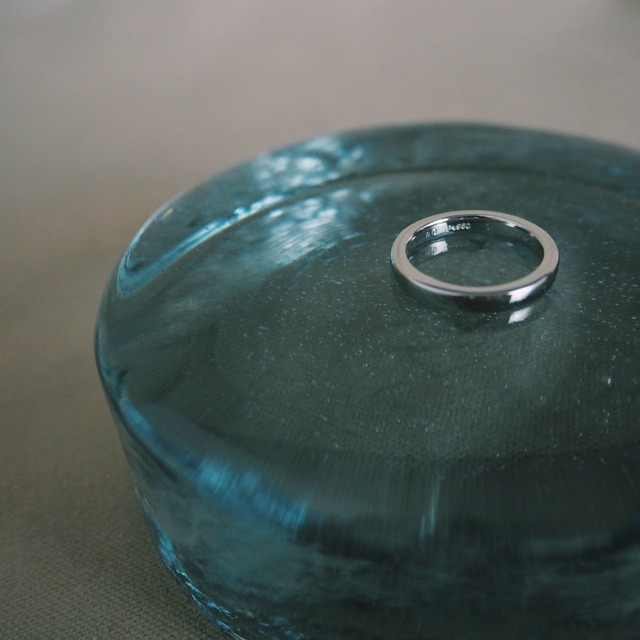Marriage ring B