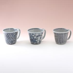 手作り マグカップ(各種)
