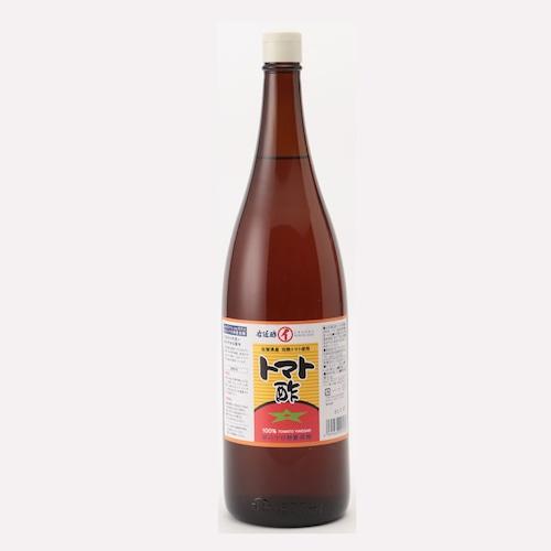 【醸造酢】1800ml佐賀トマト酢