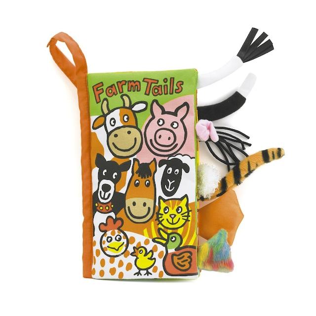 Farm Tails Book_BK444FT