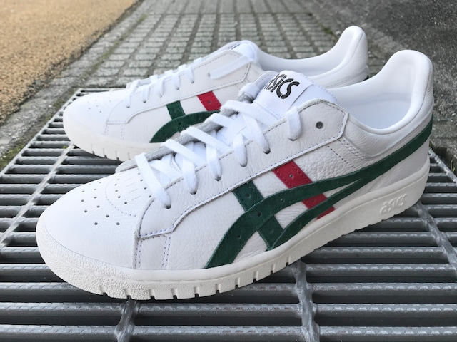 ASICS GEL-PTG (WHITE/GREEN/RED)