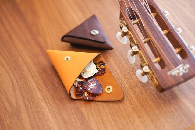 コインケース【ギターピックや小銭の保管に最適】