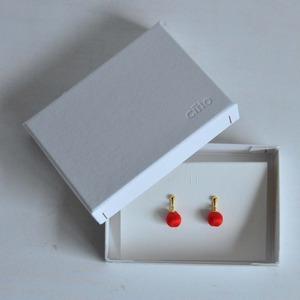 ciito ringo pierce・ear clips(CP009-A)