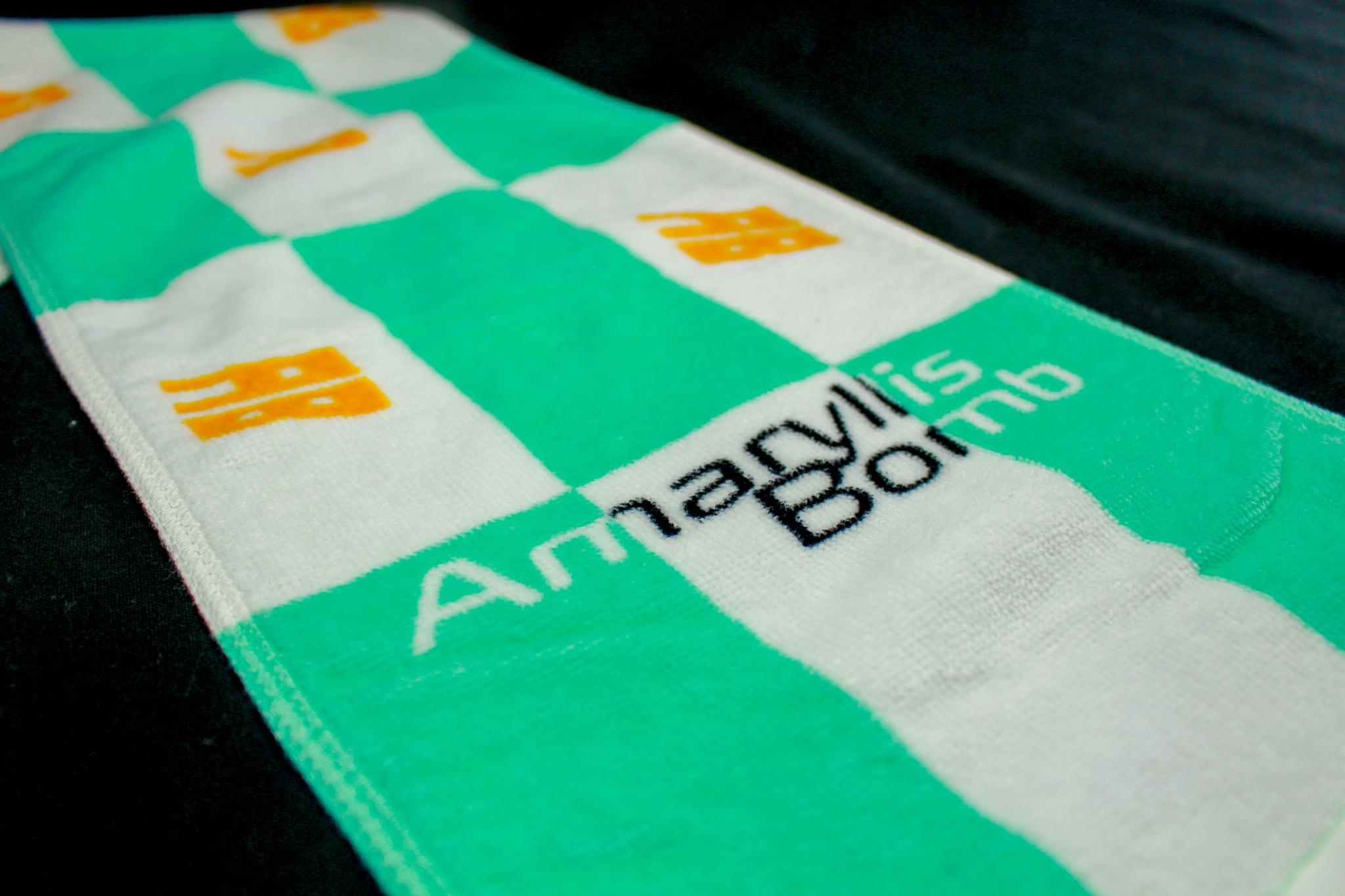AB SUMMER  Muffler Towel
