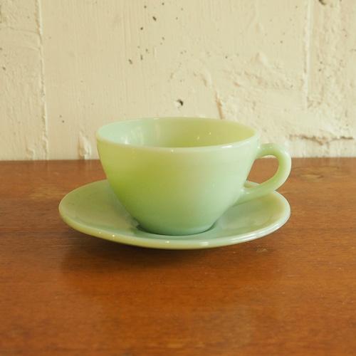 Duralex(デュラレックス)のカップ&ソーサー