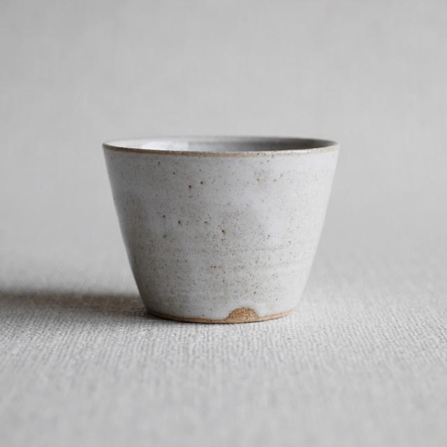 茶杯 White