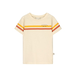 MAINIO Slub T-shirts 3-4/5-6/7-8 ※1点までメール便OK