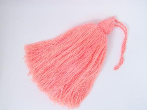 wool big tassel L (TS002PH)