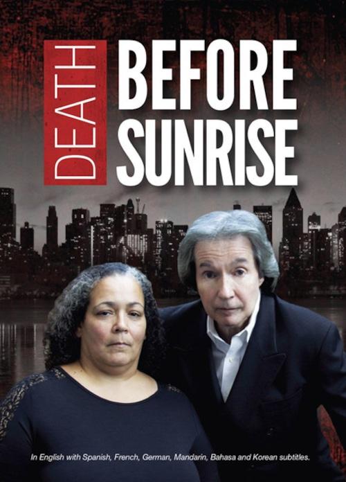 Death Before Sunrise(英語版)