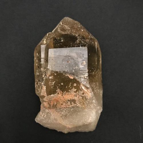 天然シトリンカテドラル水晶(マダガスカル産)