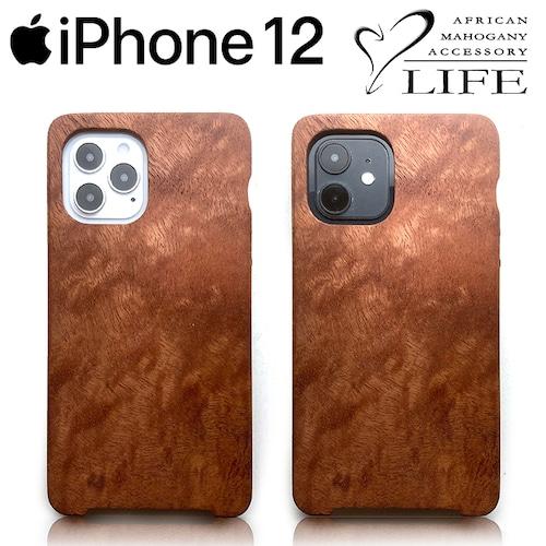 LIFE/ライフ i phone 12 アイフォン ライフ スマートフォンケース スマホケース
