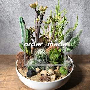 order made 川上さま専用 No.1