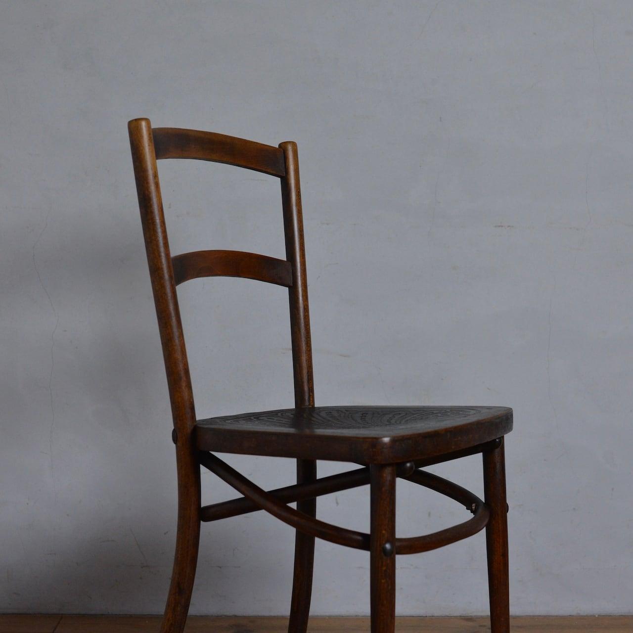 Bentwood Chair / ベントウッドチェア 【B】〈チェア・椅子・ダイニングチェア・デスクチェア・曲木〉SB2012-0002 【B】