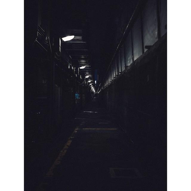 Night Order #29 / 有楽町ガード下