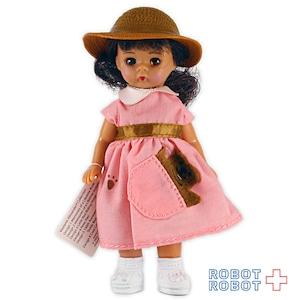 マクドナルド マダムアレキサンダードール2001 #5 100th Anniversary Teddy Bear Doll 100周年テディベアドール