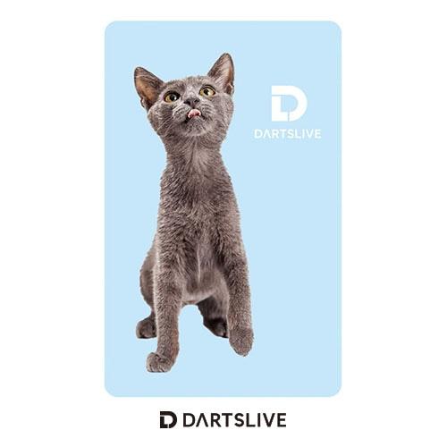 Darts Live Card [201]