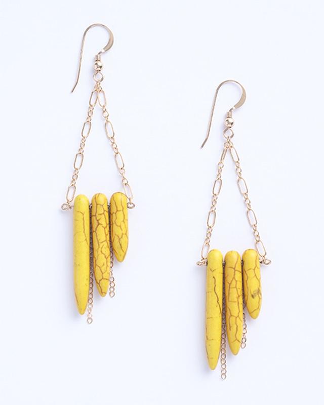 Telc / Yellow