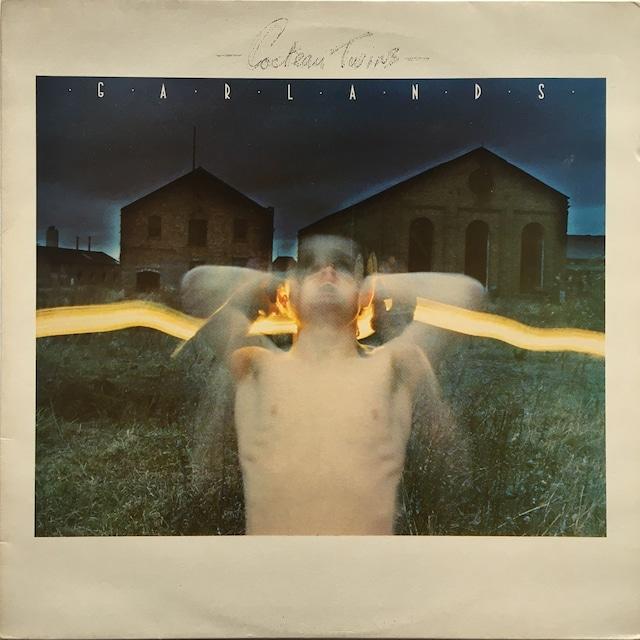 【LP・英盤】Cocteau Twins / Garlands