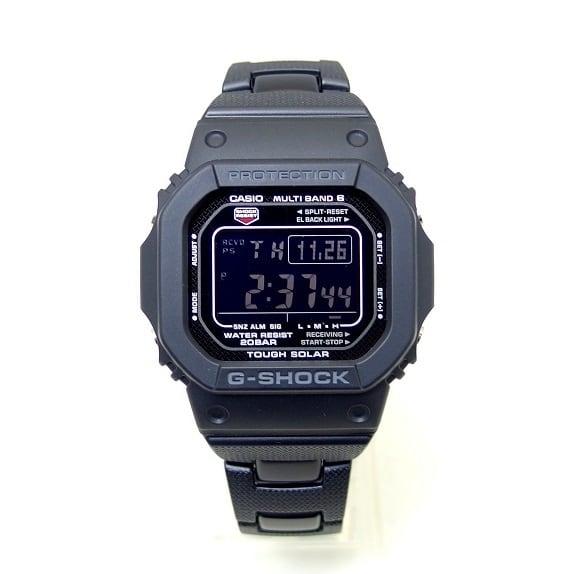 【G-SHOCK】GW-M5610BC-1JF 電波ソーラー