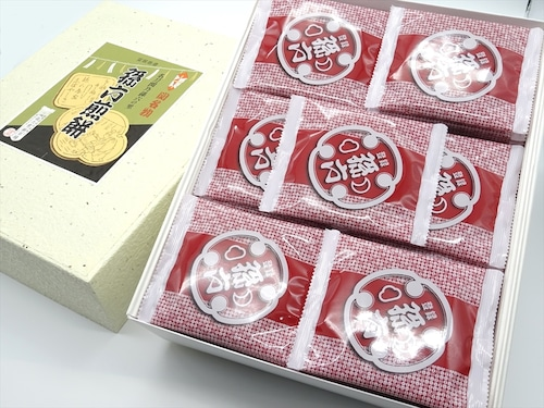 孫六煎餅(46枚入り)