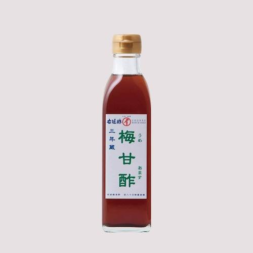300ml梅甘酢