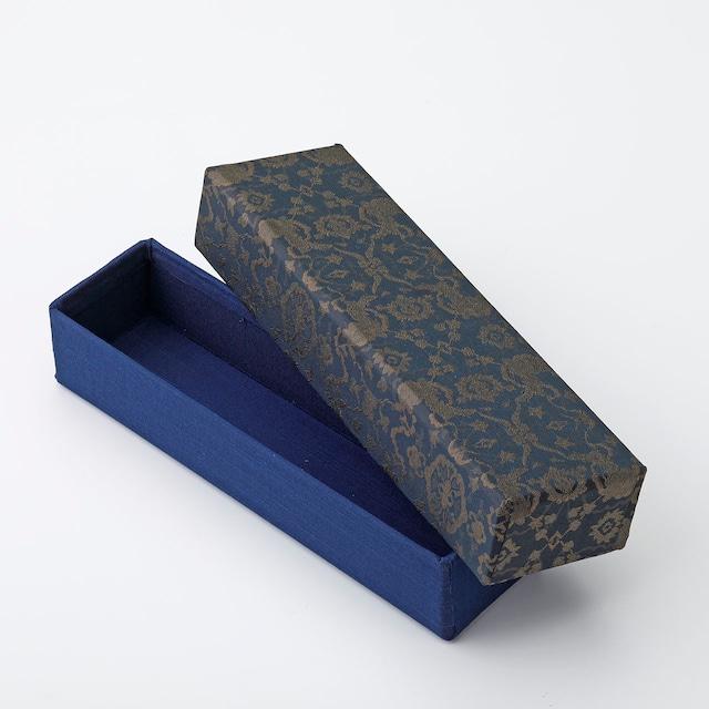 裂の筆箱  Pencil case
