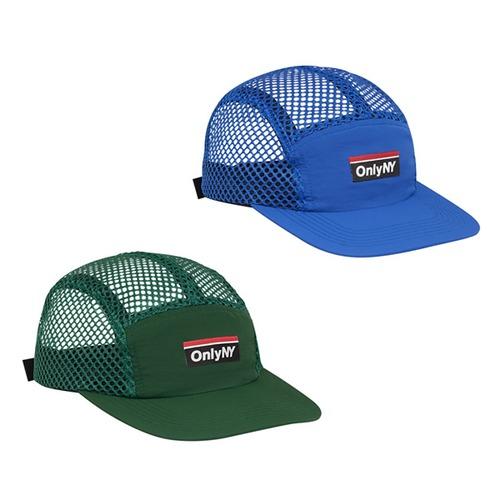 ONLY NY|Subway Logo Mesh 5-Panel Hat
