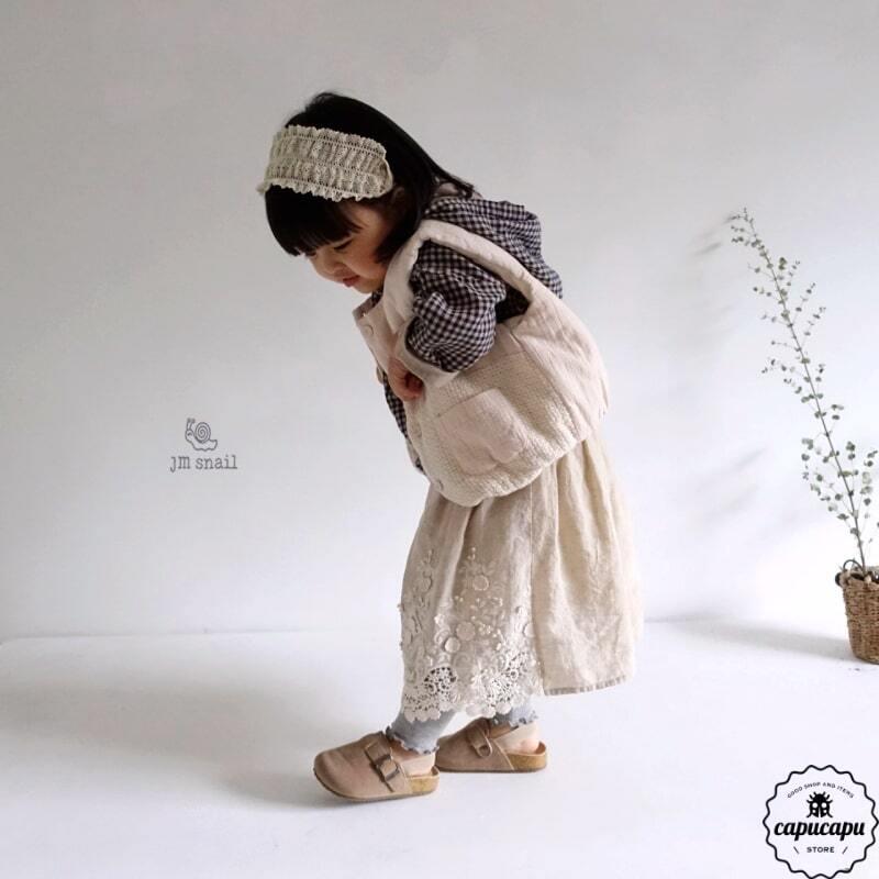 «即納» lace head dress babushka レースヘッドドレス バブーシュカ