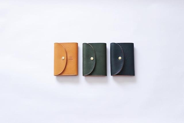 CH-01  / Tri-fold wallet