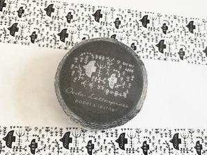 Masking tape[くろのとり]
