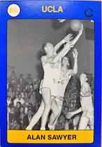 UCLAカード 1991年発行 5枚組 No4