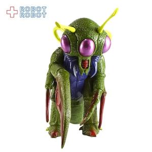 円谷プログレートモンスターシリーズウルトラ怪獣 マジャバ ソフビフィギュア
